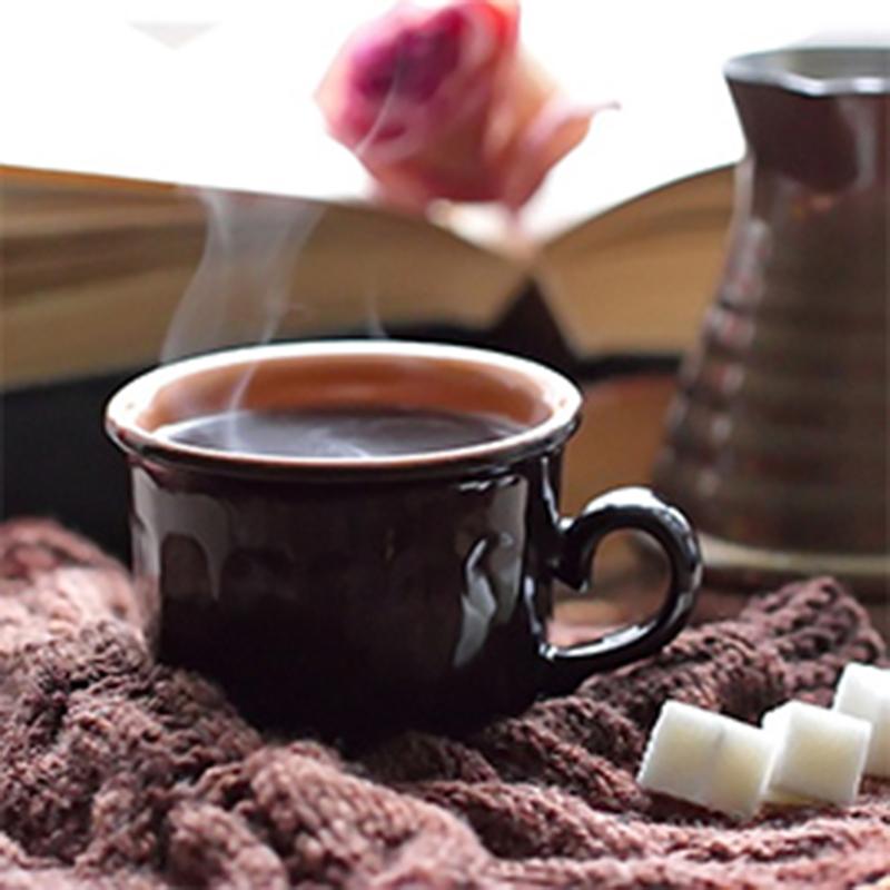 Gatanje iz kave